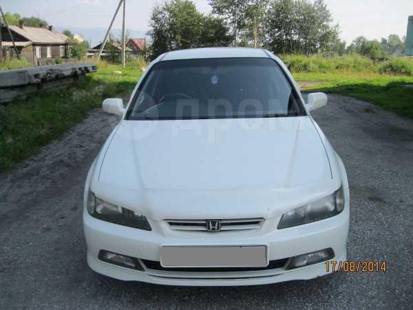 Honda Accord, 1998 год, 265 000 руб.
