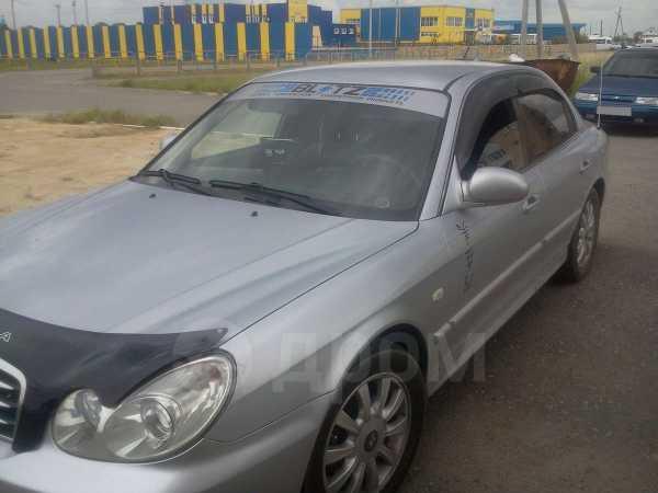 Hyundai Sonata, 2006 год, 290 000 руб.