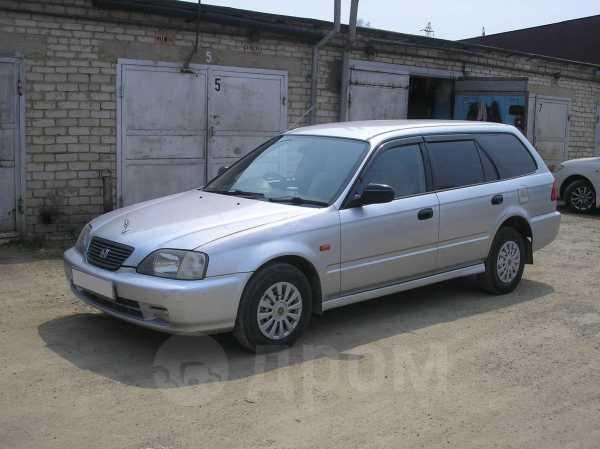 Honda Partner, 2002 год, 145 000 руб.