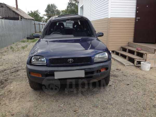 Toyota RAV4, 1995 год, 200 000 руб.