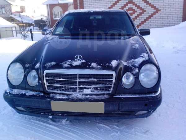 Mercedes-Benz E-Class, 1998 год, 330 000 руб.