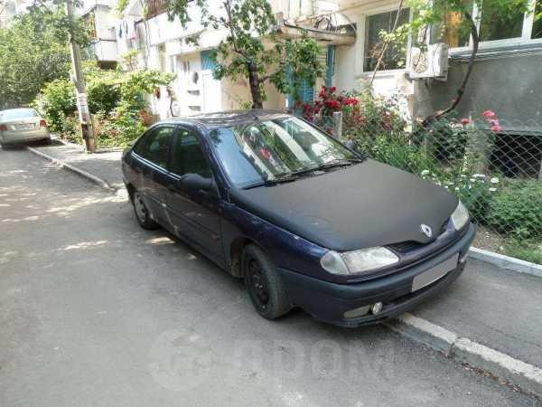 Renault Laguna, 1995 год, 135 000 руб.