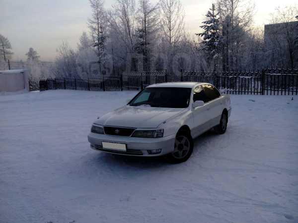 Toyota Avalon, 1998 год, 300 000 руб.