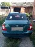 Hyundai Elantra, 2005 год, 140 000 руб.