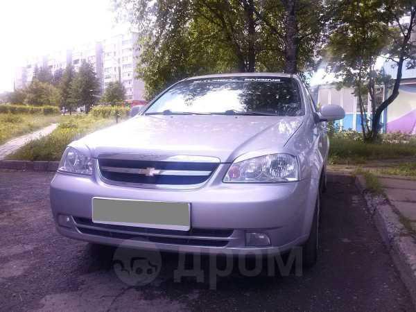 Chevrolet Lacetti, 2009 год, 360 000 руб.