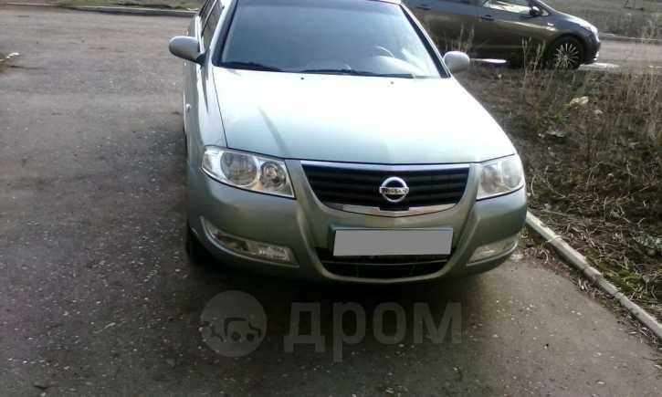 Nissan Almera, 2007 год, 270 000 руб.