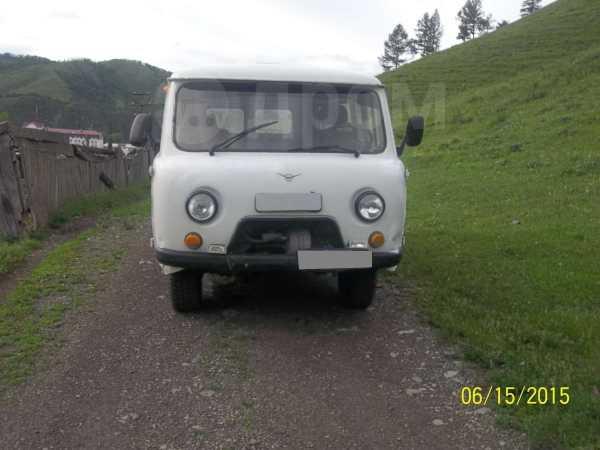 УАЗ Буханка, 2003 год, 125 000 руб.