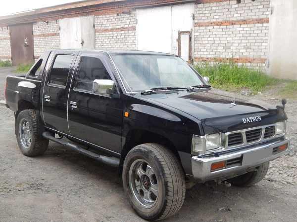 Nissan Datsun, 1995 год, 385 000 руб.