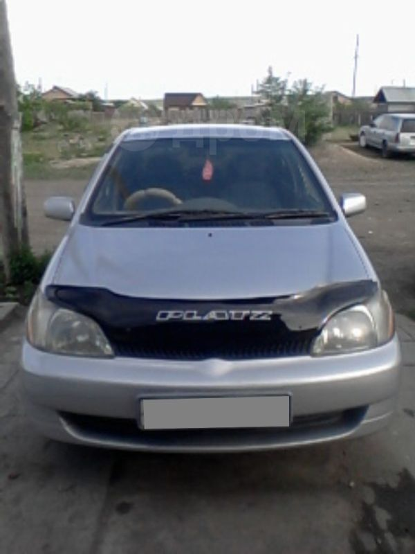 Toyota Platz, 1999 год, 160 000 руб.