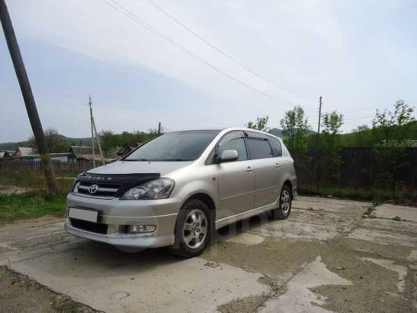 Toyota Ipsum, 2001 год, 390 000 руб.