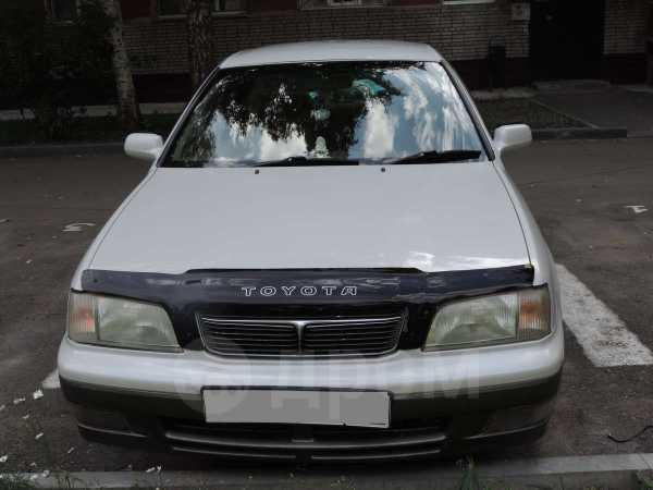 Toyota Camry, 1997 год, 198 000 руб.