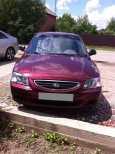 Hyundai Accent, 2006 год, 218 000 руб.