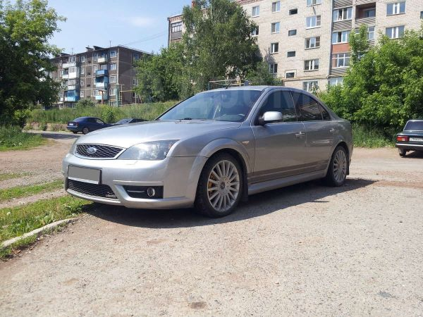 Ford Mondeo, 2006 год, 450 000 руб.