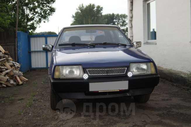 Лада 21099, 1997 год, 75 000 руб.