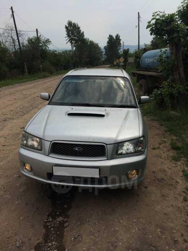 Subaru Forester, 2003 год, 470 000 руб.