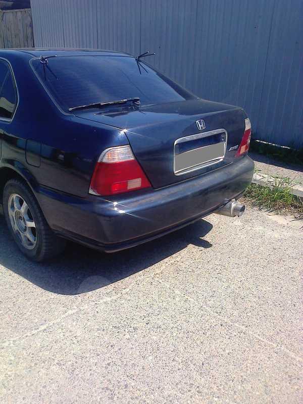 Honda Ascot, 1998 год, 140 000 руб.