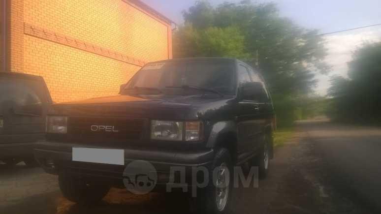 Opel Monterey, 1994 год, 210 000 руб.