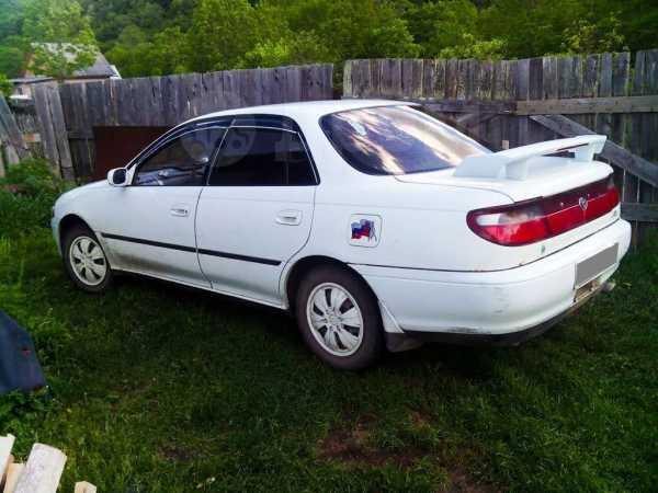 Toyota Carina, 1992 год, 110 000 руб.