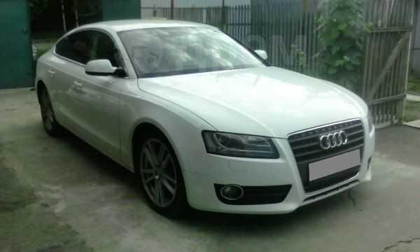 Audi A5, 2010 год, 1 200 000 руб.