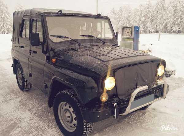 УАЗ 469, 2012 год, 450 000 руб.