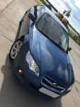 Subaru Legacy, 2007 год, 545 000 руб.