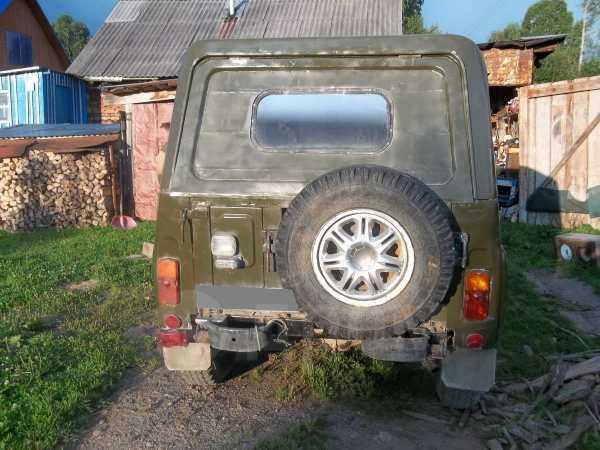 УАЗ 3151, 1989 год, 60 000 руб.
