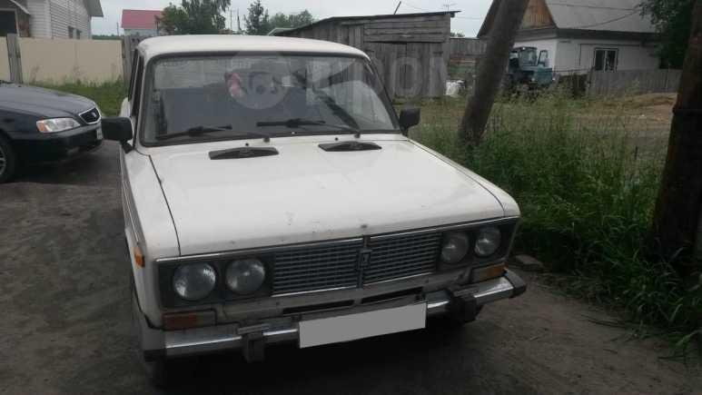 Лада 2106, 1993 год, 47 000 руб.