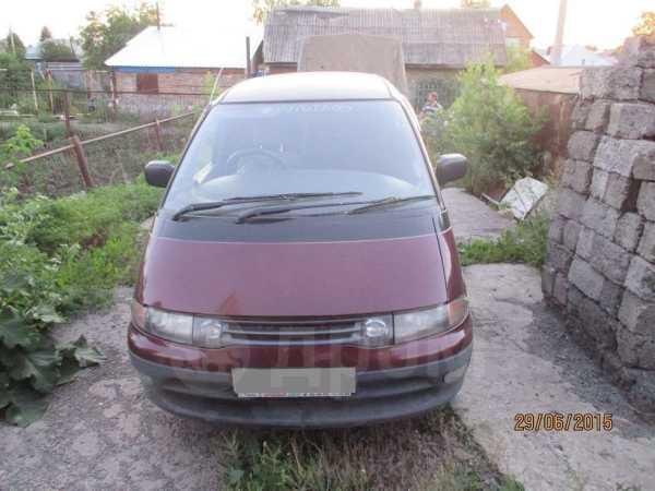 Toyota Estima Emina, 1992 год, 115 000 руб.