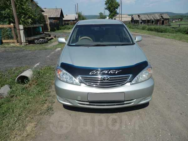 Toyota Camry, 2003 год, 435 000 руб.