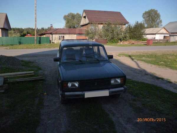 Лада 2104, 1999 год, 52 000 руб.