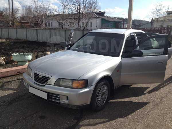 Honda Ascot, 1997 год, 149 000 руб.