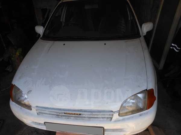 Toyota Starlet, 1996 год, 68 000 руб.