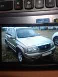 Suzuki Grand Vitara, 2004 год, 360 000 руб.