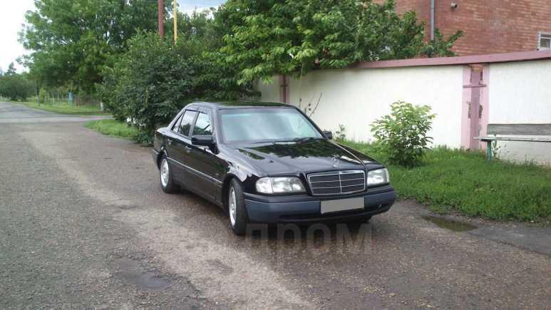 Mercedes-Benz C-Class, 1996 год, 190 000 руб.