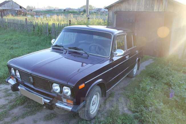 Лада 2106, 2001 год, 77 000 руб.