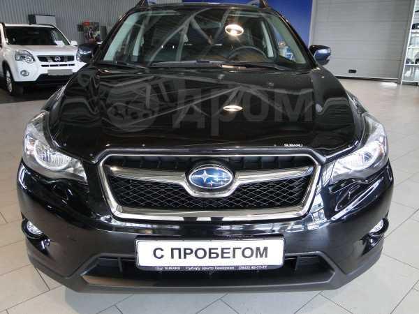 Subaru XV, 2012 год, 1 075 000 руб.