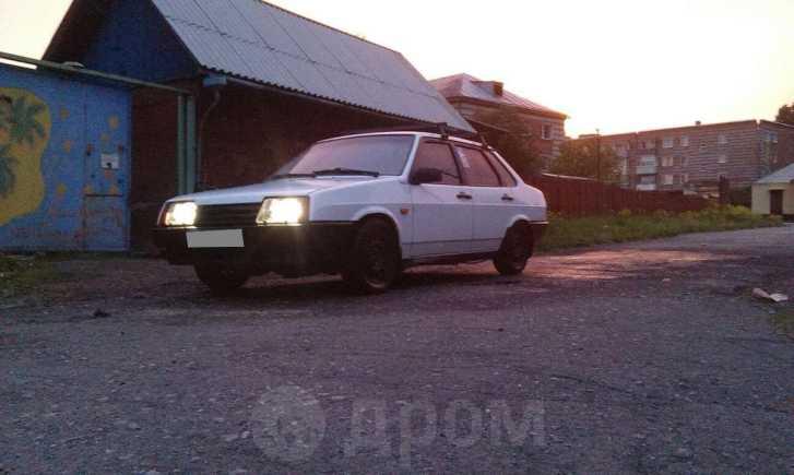Лада 21099, 1995 год, 75 000 руб.