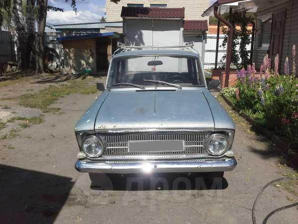 Москвич Москвич, 1967 год, 25 000 руб.