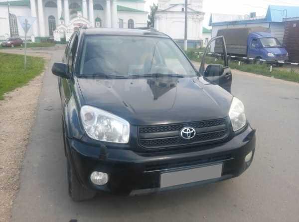 Toyota RAV4, 2003 год, 460 000 руб.