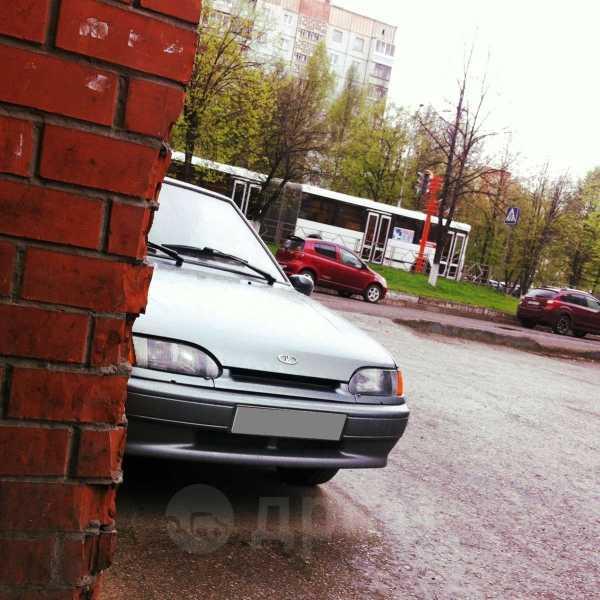 Лада 2114 Самара, 2011 год, 210 000 руб.