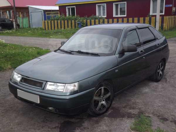 Лада 2112, 2008 год, 190 000 руб.