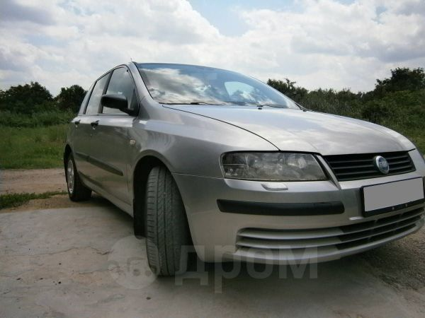 Fiat Stilo, 2003 год, 230 000 руб.