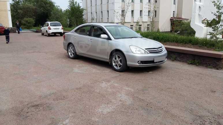 Toyota Allion, 2005 год, 420 000 руб.