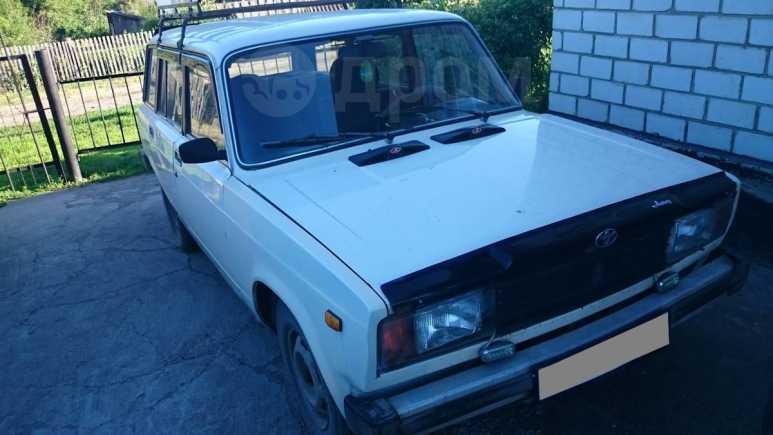 Лада 2104, 1994 год, 36 000 руб.