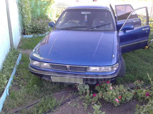 Mitsubishi Galant, 1988 год, 85 000 руб.