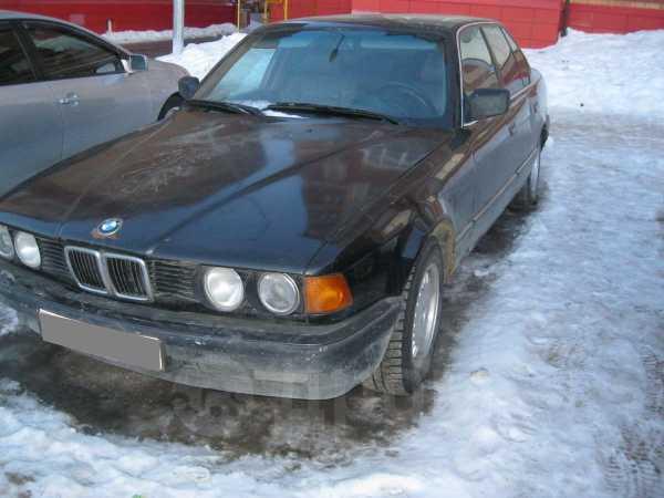 BMW 7-Series, 1988 год, 90 000 руб.