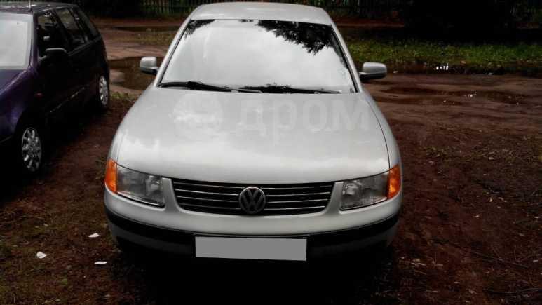 Volkswagen Passat, 1999 год, 215 000 руб.