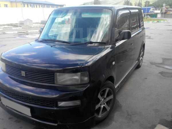 Toyota bB, 2001 год, 210 000 руб.