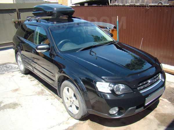 Subaru Outback, 2005 год, 630 000 руб.