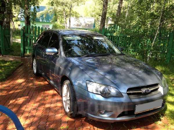 Subaru Legacy, 2004 год, 355 000 руб.